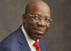 Edo Guber:Obaseki wins against APC
